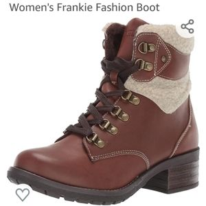 Eastland Frankie Boot NEW W/O TAGS